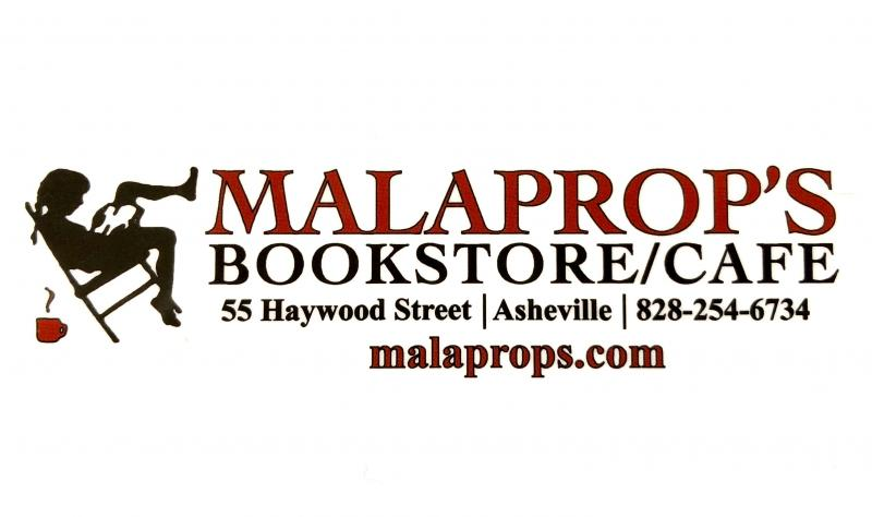 Purchase a Malaprop's Gift Card